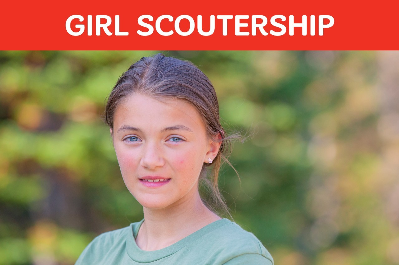 Girl Scoutership